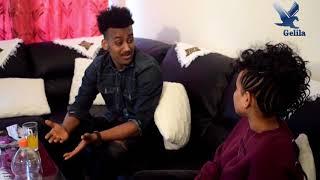 New Eritrean Film 2019 - ማንታ ቅትለት (Manta Qtlet) - [Part-2]