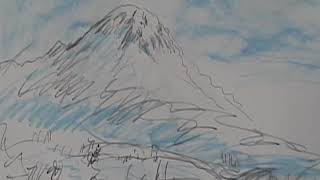 Joe Reno - Mt. Rainier - Visualmyth #4