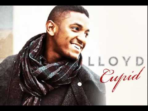 Lloyd  Cupid audio