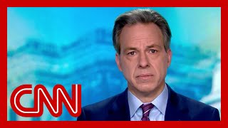 Tapper: I wish I saw evidence these people had a conscience