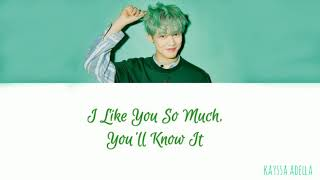 [ NCT LOKAL ] CHENLE - I LIKE YOU SO MUCH, YOU'LL KNOW IT