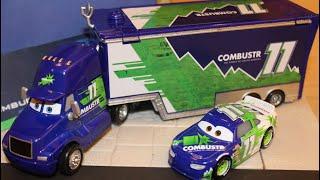 Mattel Disney Cars 3 Chip Gearings