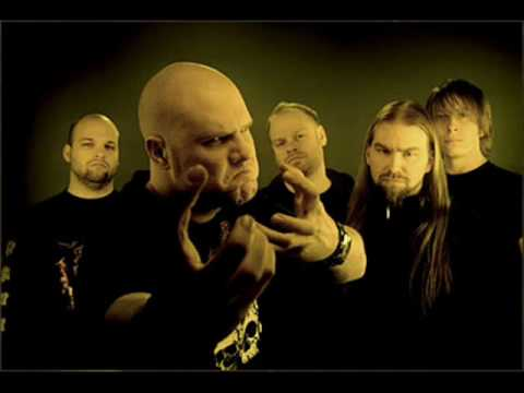 Scar Symmetry - Deviate From The Form
