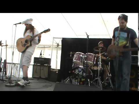 2003 live sous le chapiteau!