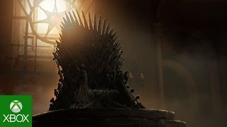 Game of Thrones - A Telltale Games Series - Teaser Trailer