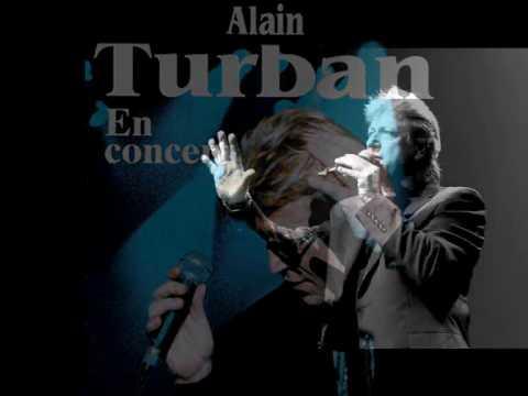Alain Turban - Santa Monica  / 1978