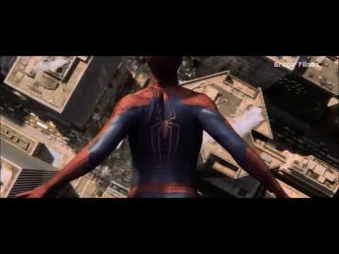 filme o espetacular homem aranha 1080p