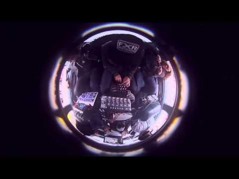 Daniel Lanois - Remixes Tinariwen's song