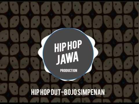 HipHop Jawa(NDX a.k.a)-Bojo Simpenan