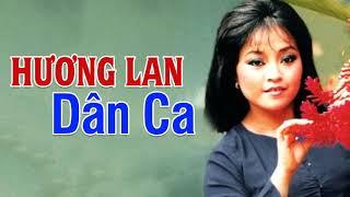 Sa Mưa Giông HƯƠNG LAN - 20 Ca Khúc Trữ Tình Dân Ca Hay Nhất Của Hương Lan
