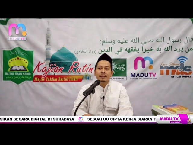 Dr Asyhari, MA | Tafsir Ayat ayat Aqidah