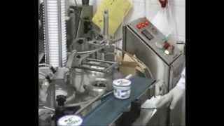 e-Dairy Farm - Palama yogurt factory - Greece