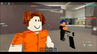 we are the police roblox