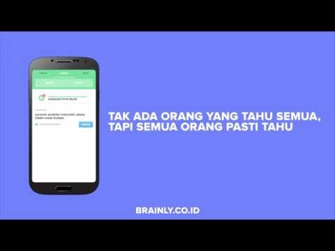 Brainly Aplikasi Di Google Play