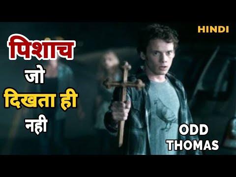 Download Odd Thomas (2013)  Dubbed In Hindi, Movie summarized, Summary Explained
