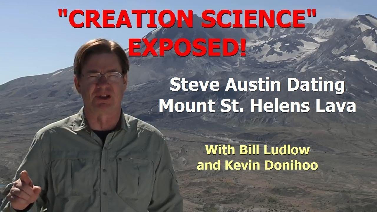 Mount St Helens radiometrische dating
