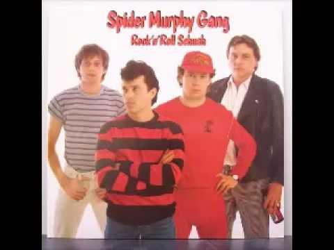 Spider Murphy Gang   Schickeria