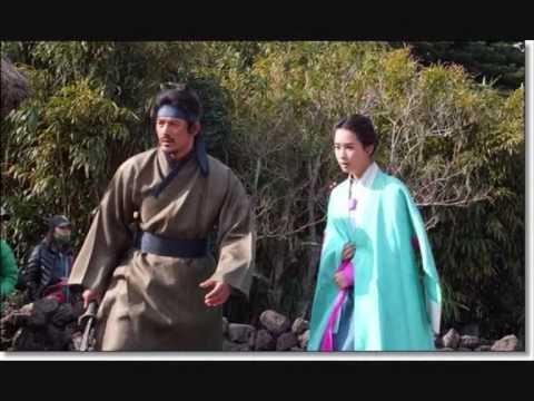 Chuno OST: Stigma (Mark) by Yim Jae Beom (Engsub)