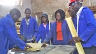 Mt Sinai Choir Mwebaliko Official Video