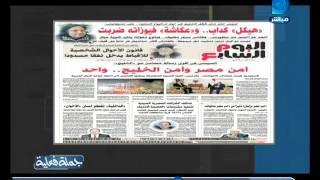 برنامج جملة فعلية|الرئيس عبدالفتاح السيسي ينعش ذاكرة الجميع