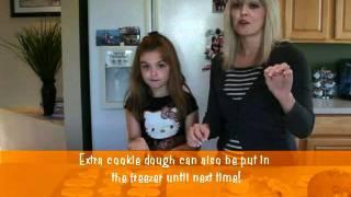Pumpkin Spice Cookie