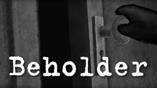 Nowe jutro | Beholder #9