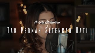 Tompi - Tak Pernah Setengah Hati | Nabila Maharani ( Live Cover ) Follow IG Nabila ya :) https://www.instagram.com/nabilaamw Team Produksi ...