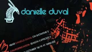 Danielle Duval - You