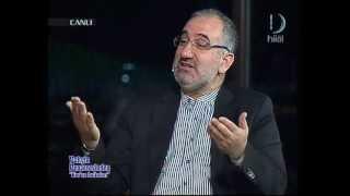 Hakikati aramayana, aramadığı hakikati siz veremezsiniz  - Mustafa İSLAMOĞLU-