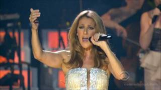 Celine Dion Because You Loved Me | Emmy Awards - 19/06/2011 | LEGENDADO