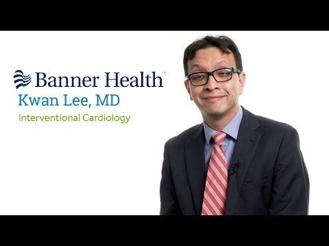 Dr  Kwan Lee, MD - Tucson, AZ - Interventional Cardiology