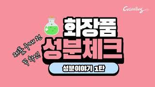 코스밸리 _ 화장품 구…