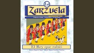 """El Rey Que Rabió: """"Preludio"""""""