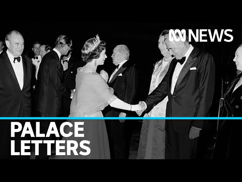 Historian wins bid to read 'Palace letters' written during Whitlam dismissal | ABC News
