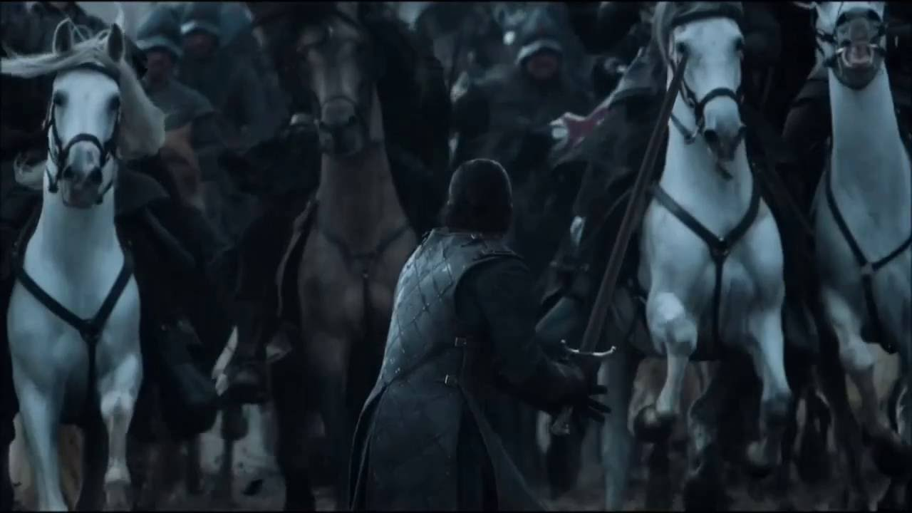 Game of thrones S06 E09 Battle of s cavalry combat HD - YouTube Game Of Thrones Battle on transformers fall of cybertron battle, lord of the rings battle, the amazing world of gumball battle, fire and ice battle, gears of war 3 battle, the walking dead battle, badass battle,