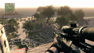 Sniper Ghost Warrior PC Gameplay Part 1/2