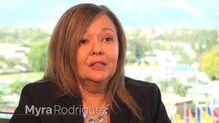 Myra Rodriguez - Danny Soong Testimonial