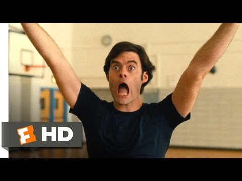 Trainwreck (9/10) Movie CLIP - I Scored on LeBron James (2015) HD