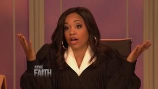 Judge Faith - Single White Male; Rent-a-crash  Season 1: Episode #83