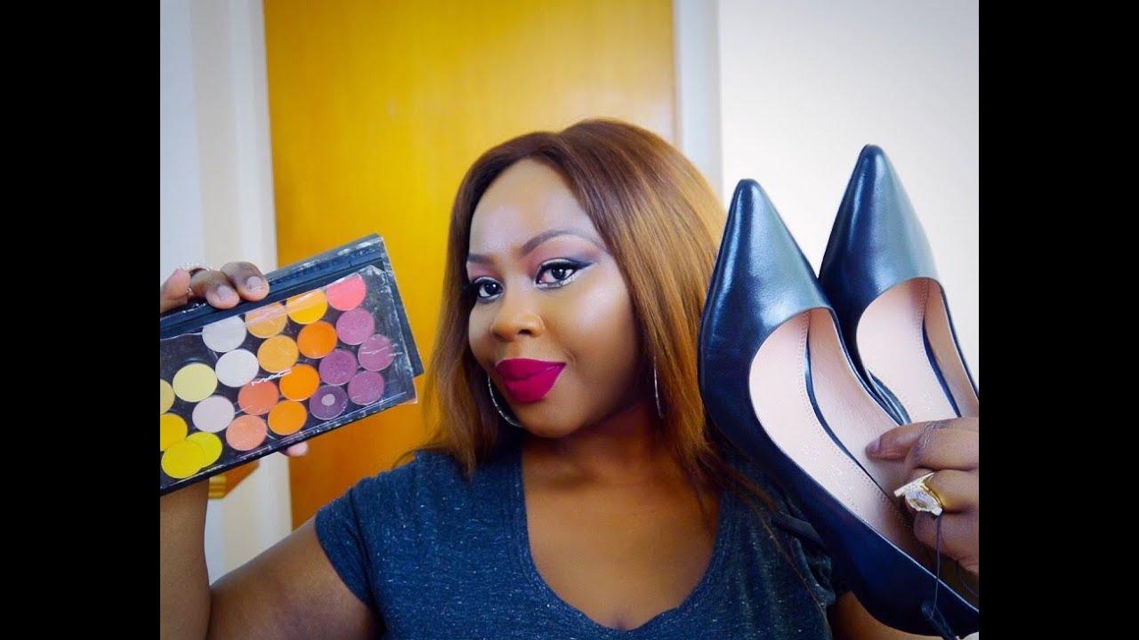207b8245e89 Summer Fashion & Beauty Haul: Coloured Raine Mac Adidas Primark ...