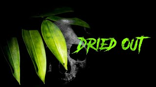 DRIED OUT - Short Horror Film - 1980s VHS Style