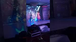Moh moh ke dhaage - performed by Saanvi Tomar -Jr kalakar season-1 organised by Babool