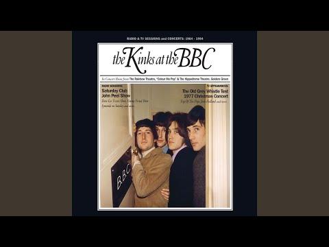 Sleepwalker (The Kinks Christmas Concert, 1977) mp3