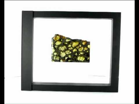 Pallasite meteorite for sale