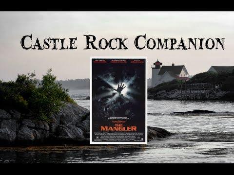 Download Castle Rock Companion - episode 10 - The Mangler