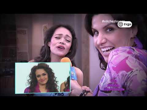 Ven baila quinceañera Todo por la fama 30/12/2016 - Capítulo 25 y 26