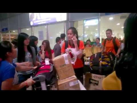 Đội bóng chuyền Thông Tin Liên Việt PostBank