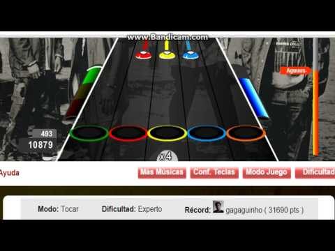 Cult of personality - Living Colour - Guitar Flash - 100% Expert Record ! 31.690