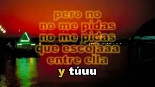 Karaoke Amor de Primavera - Galy Galiano.mp4
