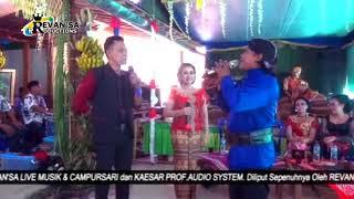 Download lagu SPESIAL MULTI SUARA MAS LANDUNG | REVANSA INDONESIA Live Conto Bulukerto 2018
